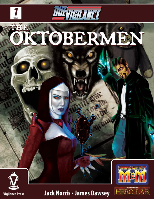 The Oktobermen