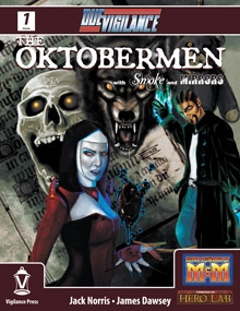 The Oktobermen Special Edition