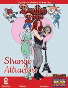 Devilish Duos: Strange Attractors