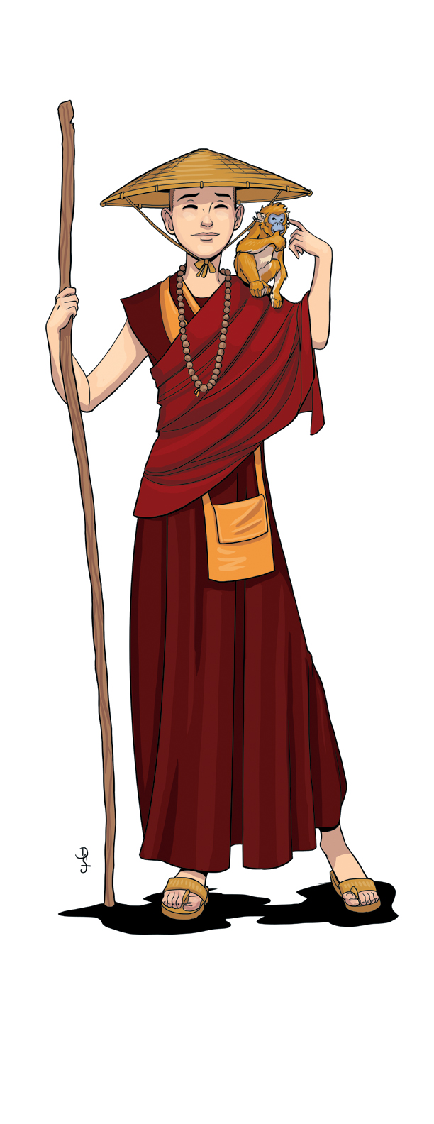 Sister Chuntao