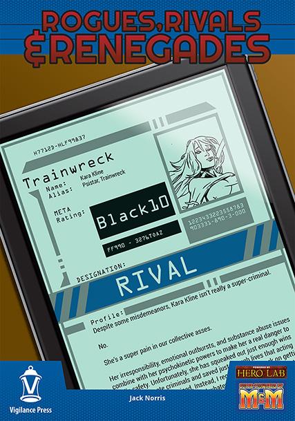 RRR-Trainwreck-cover