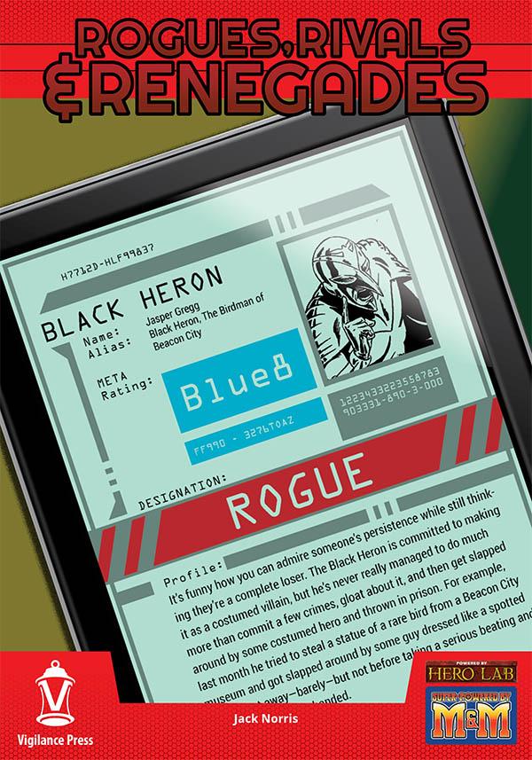 RRR Black Heron-Cover600