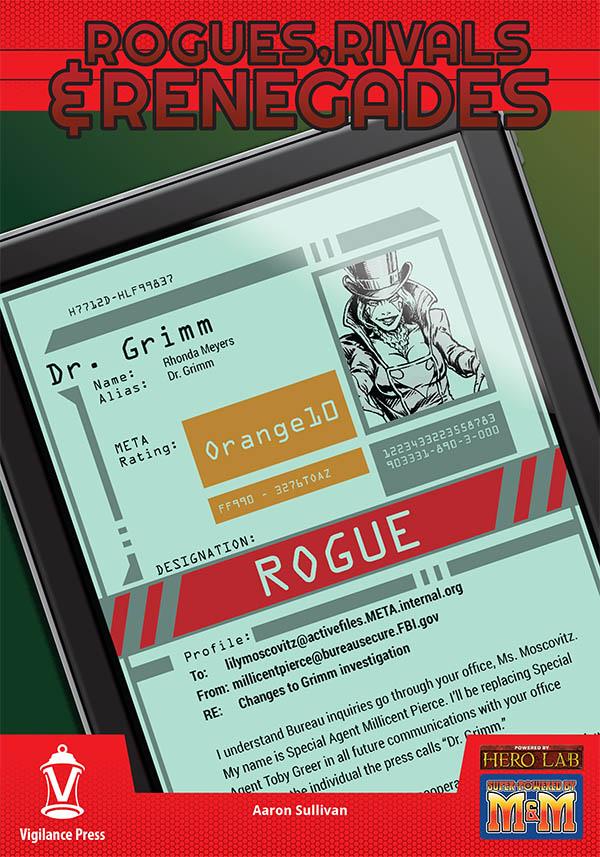 RRR DrGrimm-Cover600