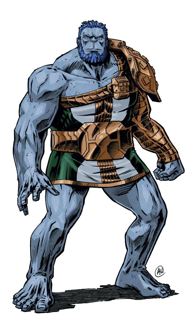 Mutants And Masterminds Emerald City Pdf